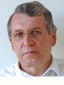 Dr. Ernst-Dieter Ganß