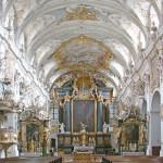 Gutachten St. Emmeram in Regensburg