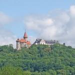 Fach-Gutachten Veste Heldburg