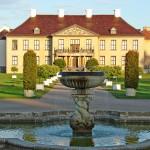 Baudenkmal Schloss Oranienbaum