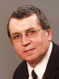 Ernst-Dieter Ganß